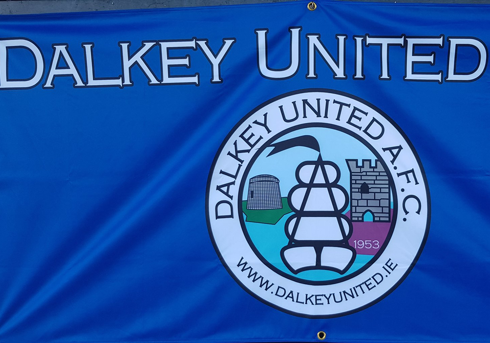 Dalkey United - Return to Football